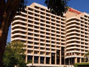 San Diego Marriott La Jolla