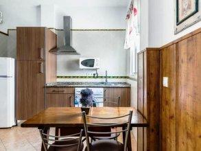 Apartamentos con aire y wifi centrico