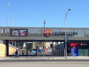 Espai Barcelona Camp Nou Apartment