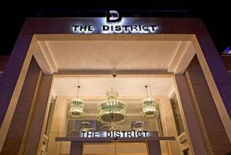 The District Boracay