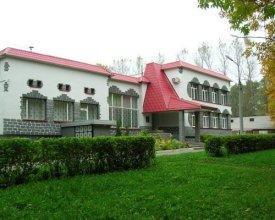 Hotel Zheleznodorozhnik
