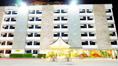 SP Residence Suvarnabhumi