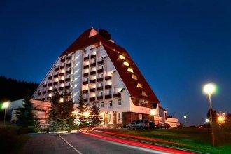 Отель Агат