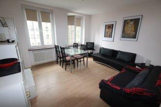 Apartamenty Gdansk - Apartament Ducha II
