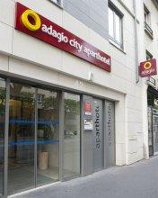 Adagio Paris Vincennes