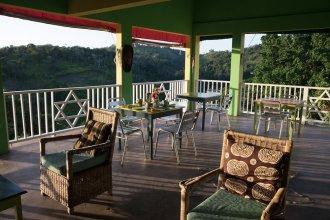The Lion House Jamaica