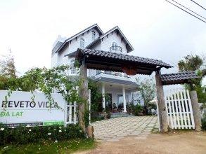 Reveto Dalat Villa