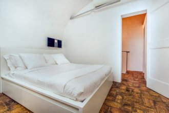 Charming 2 bed flat in the heart of Rome