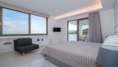 Aurora Villa Luxury Retreat