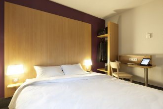 B&B Hotel Toulouse Basso Cambo