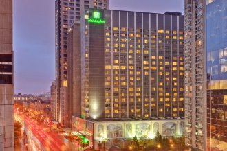 Holiday Inn Montreal-Midtown