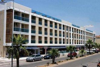 Emre Beach & Emre Hotel