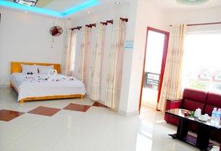 Hoang Thu Hotel  Dalat