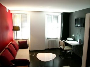 Appartement Ravelin