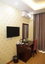 Yuejia Apartment Chengdu Hangkonggang