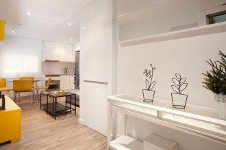 Apartment Silver Bcn