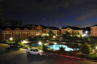 Серин отель