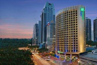 Holiday Inn Express Kuala Lumpur City Centre, an IHG Hotel
