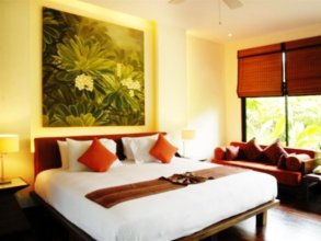 Le Paradis Boutique Resort And Spa