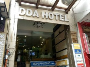 DDA Hotel District 1