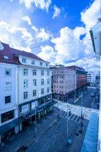 Magic Hotel & Apartments Kløverhuset
