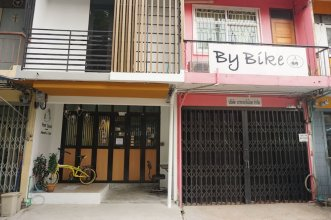 Feel Good Bangkok Hostel