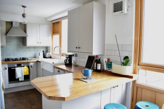 Lovely Flat In Brixton With Balcony