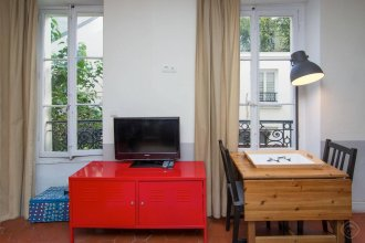 BP Apartments - Le Marais area