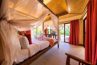 Baan Buaa - 3 Bedroom Beach Side Villa