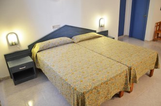 Hotel Apartamentos Central City - Adults Only