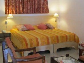 International Centre Goa Accommodation