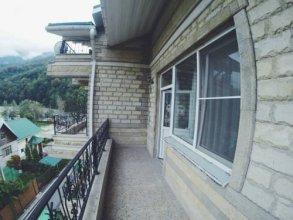 Apartments Na Lyzhnom Pereulke