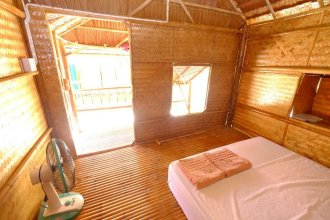 Bamboo Hut Bungalow - Adults Only