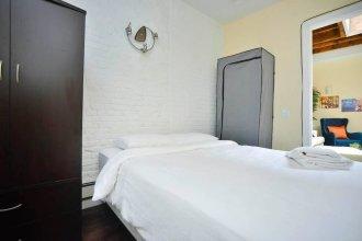 NY001 3 Bedroom Apartment By Senstay