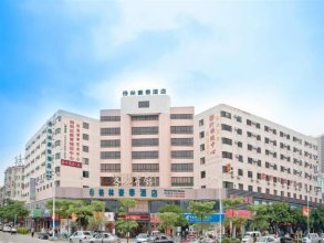 GreenTree Inn Zhuhai Jinwan District Changlong Aviation New City Hotel