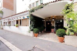 Rent In Rome - Appartamento Archimede