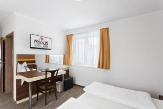 Primus Hotel & Apartments