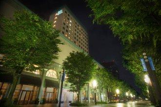 Oarks Canal Park Hotel Toyama