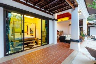 Villas Luxury Holidays Phuket