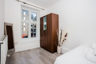 Modern & Spacious 2 Bed Apt in Elephant & Castle