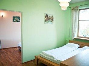 EU Apartments-Vokiečių