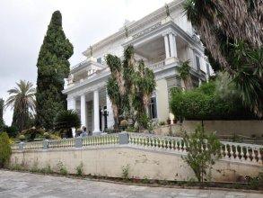 Apostolos & Eleni Family Apartments