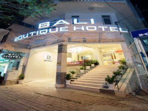Bali Boutique Ben Thanh Hotel