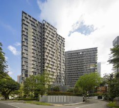 Fraser Residence Orchard, Singapore  (SG Clean)