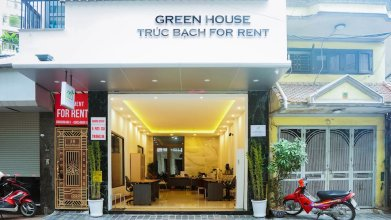Green House Service Apartment