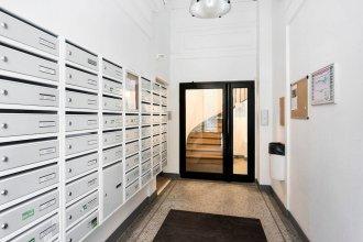 Charming 1-bdr Duplex in Amerique, 19th Arrondissement