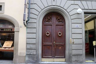 Ricasoli51 - Near Gallery of the Academy of Florence