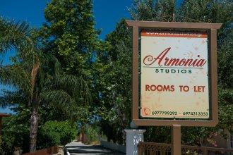 Armonia Studios & Apartments