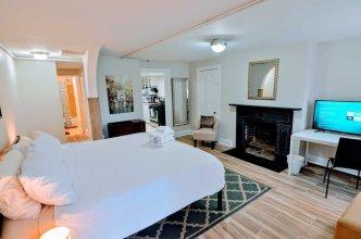 Capitol Hill Stanton Park Studio 1 Bedroom Apts
