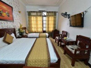 Bonjour Hanoi Hotel